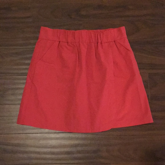 f0271e148 Lands' End Skirts | Lands End Canvas Skirt | Poshmark